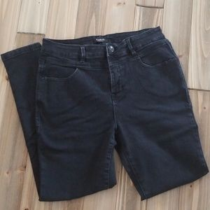 Curve Appeal Jeans - Jeans